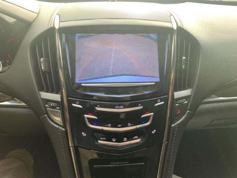2016 Cadillac ATS V  city TX  MM Enterprise Motors  in Dallas, TX
