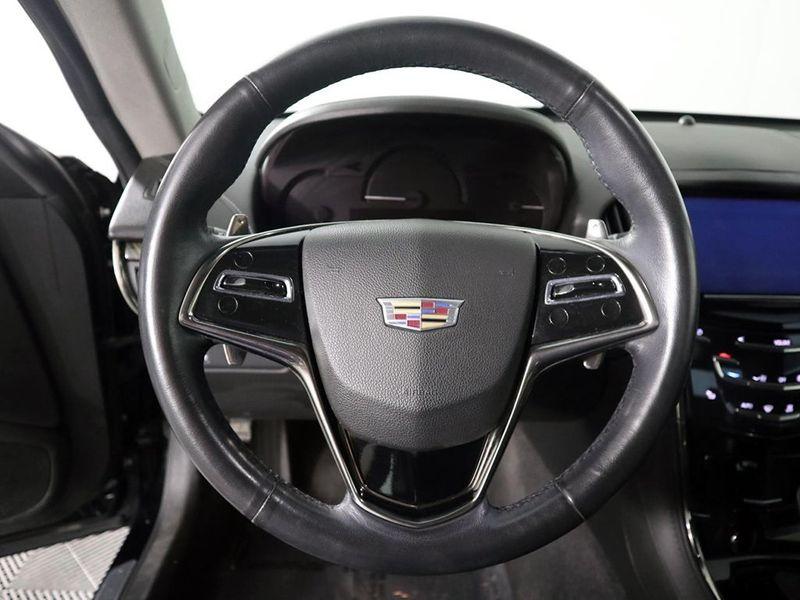 2016 Cadillac ATS Coupe Standard AWD  city Ohio  North Coast Auto Mall of Cleveland  in Cleveland, Ohio