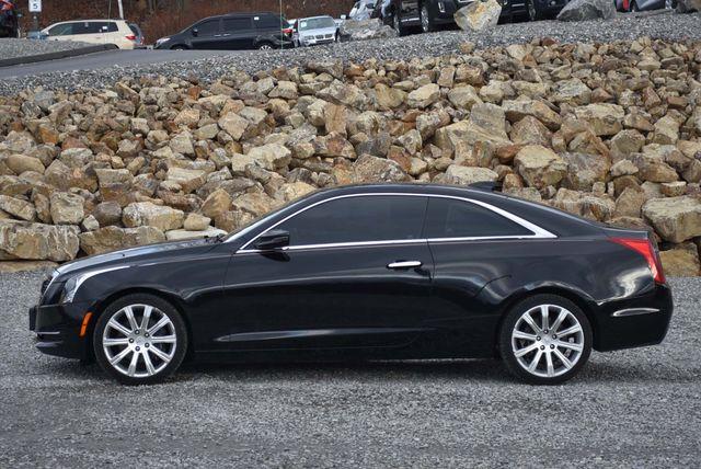 2016 Cadillac ATS Coupe AWD Naugatuck, Connecticut 1