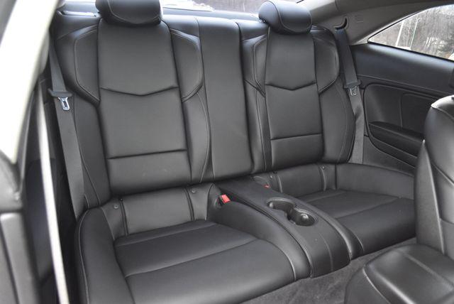 2016 Cadillac ATS Coupe AWD Naugatuck, Connecticut 10