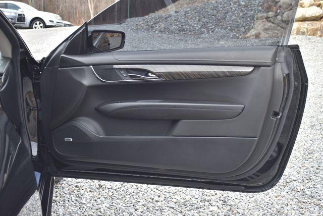 2016 Cadillac ATS Coupe AWD Naugatuck, Connecticut 11