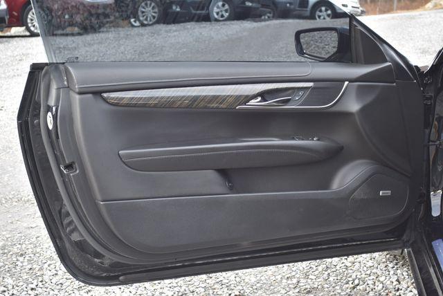 2016 Cadillac ATS Coupe AWD Naugatuck, Connecticut 12