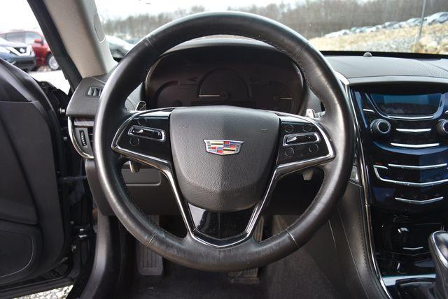 2016 Cadillac ATS Coupe AWD Naugatuck, Connecticut 15