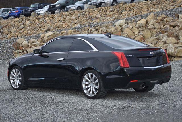 2016 Cadillac ATS Coupe AWD Naugatuck, Connecticut 2