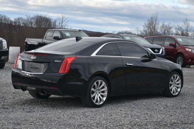 2016 Cadillac ATS Coupe AWD Naugatuck, Connecticut 4
