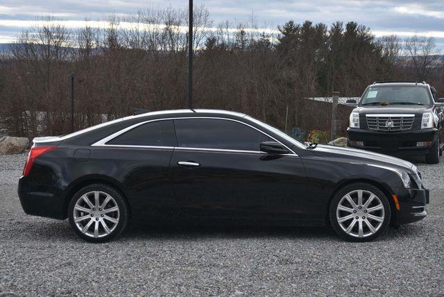 2016 Cadillac ATS Coupe AWD Naugatuck, Connecticut 5