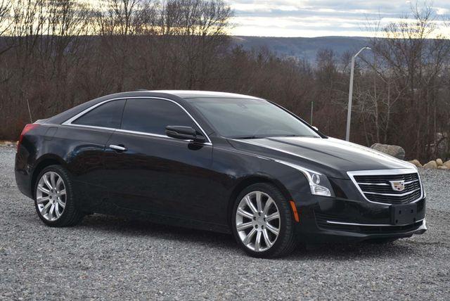 2016 Cadillac ATS Coupe AWD Naugatuck, Connecticut 6