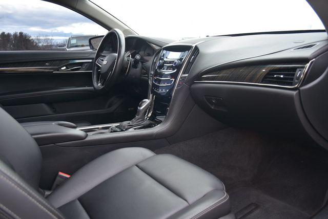 2016 Cadillac ATS Coupe AWD Naugatuck, Connecticut 8