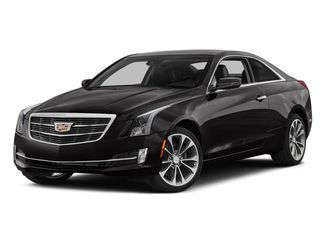 2016 Cadillac ATS Coupe Standard RWD in Tomball TX, 77375