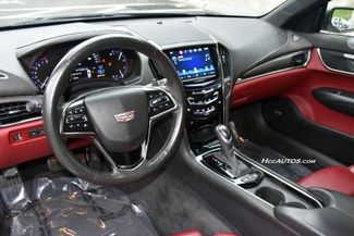 2016 Cadillac ATS Coupe Luxury Collection AWD Waterbury, Connecticut 17