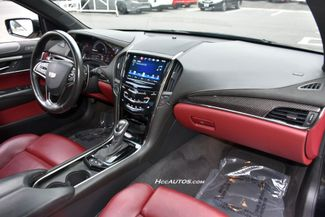 2016 Cadillac ATS Coupe Luxury Collection AWD Waterbury, Connecticut 20
