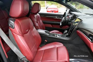 2016 Cadillac ATS Coupe Luxury Collection AWD Waterbury, Connecticut 21