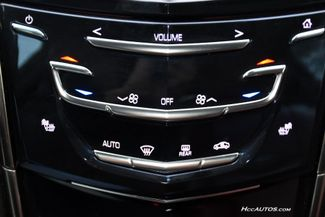2016 Cadillac ATS Coupe Luxury Collection AWD Waterbury, Connecticut 32