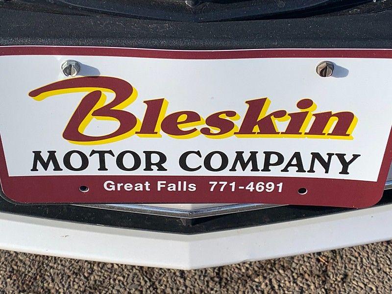 2016 Cadillac ATS 4d Sedan 20L Turbo Luxury AWD  city MT  Bleskin Motor Company   in Great Falls, MT