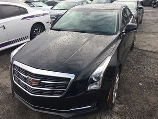 2016 Cadillac ATS Luxury - John Gibson Auto Sales Hot Springs in Hot Springs Arkansas