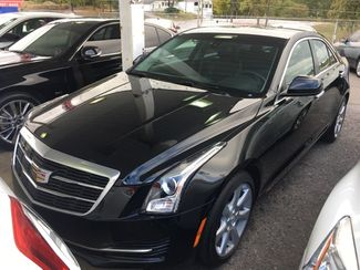 2016 Cadillac ATS Base - John Gibson Auto Sales Hot Springs in Hot Springs Arkansas