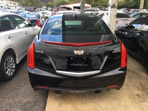2016 Cadillac ATS Base - John Gibson Auto Sales Hot Springs in Hot Springs, Arkansas