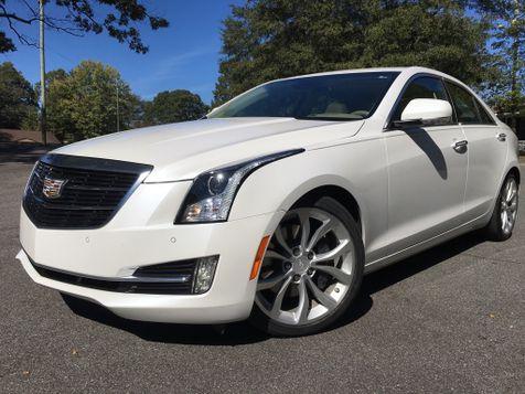 2016 Cadillac ATS 3.6L Premium in Marietta
