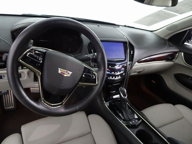 2016 Cadillac ATS 3.6L Performance in McKinney, Texas 75070
