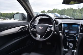 2016 Cadillac ATS Luxury Collection AWD Naugatuck, Connecticut 15