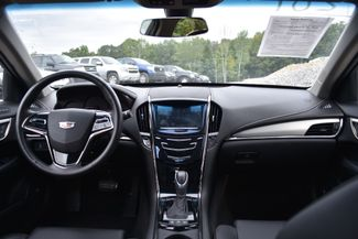 2016 Cadillac ATS Luxury Collection AWD Naugatuck, Connecticut 16