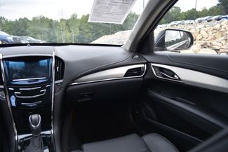 2016 Cadillac ATS Luxury Collection AWD Naugatuck, Connecticut 17