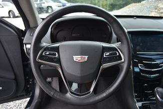 2016 Cadillac ATS Luxury Collection AWD Naugatuck, Connecticut 21