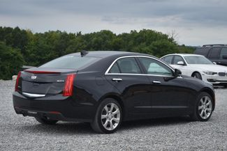 2016 Cadillac ATS Luxury Collection AWD Naugatuck, Connecticut 4