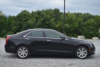 2016 Cadillac ATS Luxury Collection AWD Naugatuck, Connecticut 5