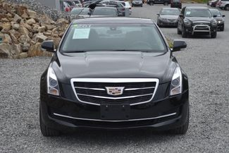 2016 Cadillac ATS Luxury Collection AWD Naugatuck, Connecticut 7