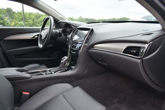 2016 Cadillac ATS Luxury Collection AWD Naugatuck, Connecticut 8