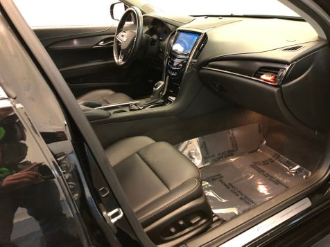 2016 Cadillac ATS Sedan *Drive TODAY & Make PAYMENTS* | The Auto Cave in Addison, TX