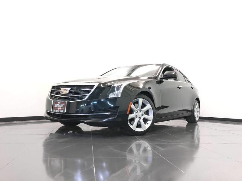 2016 Cadillac ATS Sedan *Drive TODAY & Make PAYMENTS* | The Auto Cave