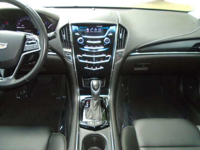2016 Cadillac ATS Sedan Standard RWD in Alpharetta, GA 30004