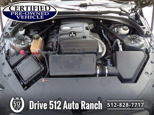 2016 Cadillac ATS Sedan Standard RWD in Austin, TX 78745