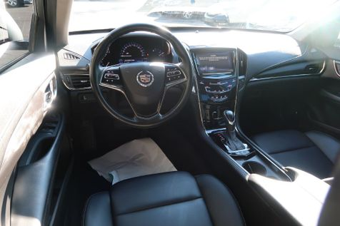 2016 Cadillac ATS Sedan Standard RWD | Bountiful, UT | Antion Auto in Bountiful, UT