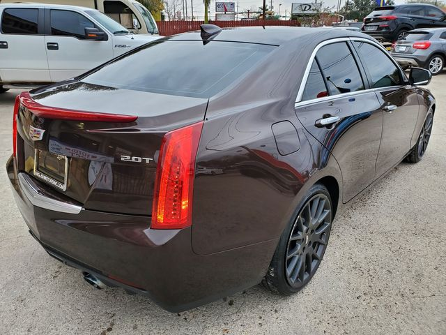 2016 Cadillac ATS Sedan Standard RWD in Brownsville, TX 78521