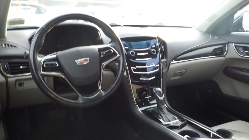 2016 Cadillac ATS Sedan Standard AWD  city Ohio  North Coast Auto Mall of Cleveland  in Cleveland, Ohio