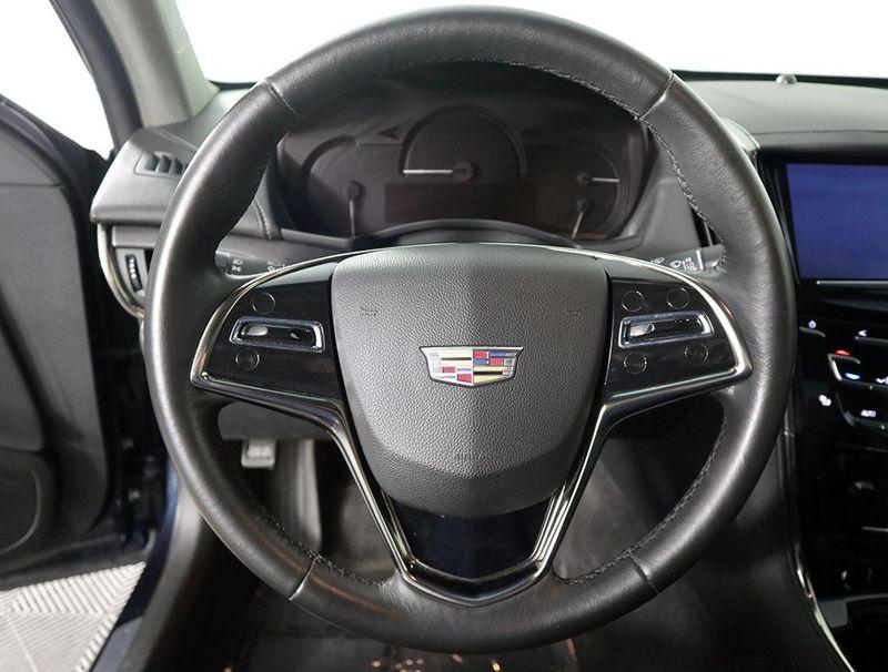 2016 Cadillac ATS Sedan Standard RWD  city Ohio  North Coast Auto Mall of Cleveland  in Cleveland, Ohio