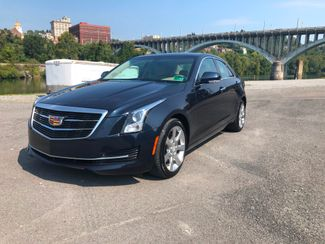 2016 Cadillac ATS Sedan Luxury Collection AWD Fairmont, West Virginia