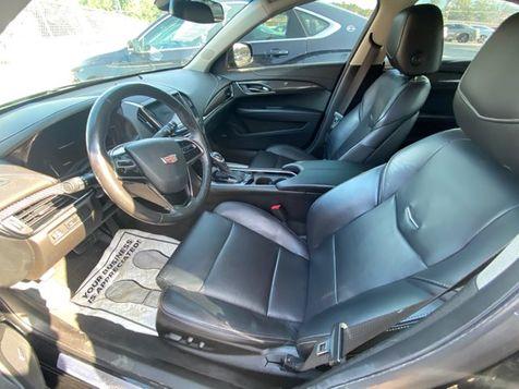 2016 Cadillac ATS Sedan Luxury Collection AWD - John Gibson Auto Sales Hot Springs in Hot Springs, Arkansas
