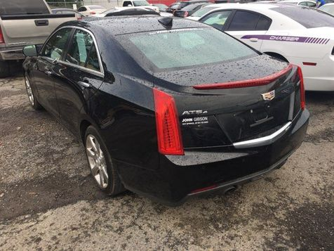 2016 Cadillac ATS Sedan Luxury Collection AWD | Little Rock, AR | Great American Auto, LLC in Little Rock, AR