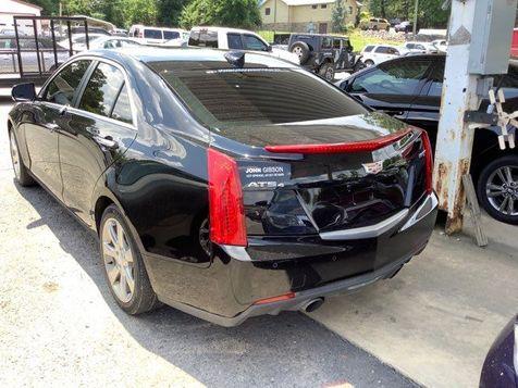 2016 Cadillac ATS Sedan Luxury Collection AWD   Little Rock, AR   Great American Auto, LLC in Little Rock, AR