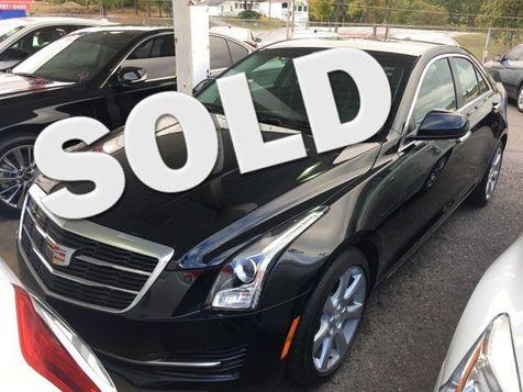 2016 Cadillac ATS Sedan Standard RWD | Little Rock, AR | Great American Auto, LLC in Little Rock, AR