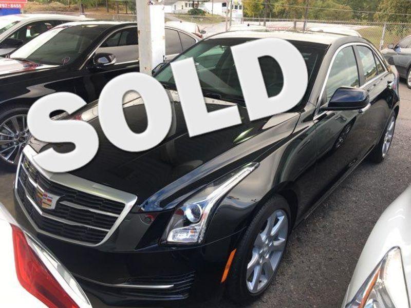2016 Cadillac ATS Sedan Standard RWD | Little Rock, AR | Great American Auto, LLC in Little Rock AR