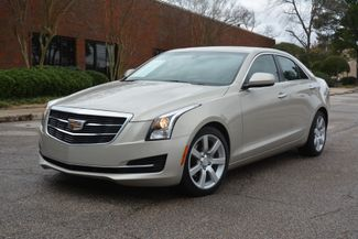 2016 Cadillac ATS Sedan Standard RWD in Memphis, Tennessee 38128
