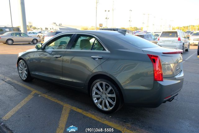 2016 Cadillac ATS Sedan Luxury Collection RWD in Memphis, Tennessee 38115