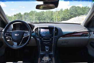 2016 Cadillac ATS Sedan Luxury Collection AWD Naugatuck, Connecticut 17