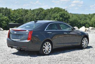 2016 Cadillac ATS Sedan Luxury Collection AWD Naugatuck, Connecticut 4