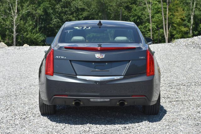 2016 Cadillac ATS Sedan Luxury Collection AWD Naugatuck, Connecticut 3